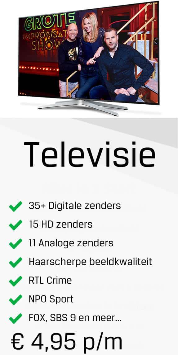 televisie jonaz bestellen
