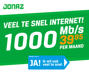 Glasvezel internet Soest